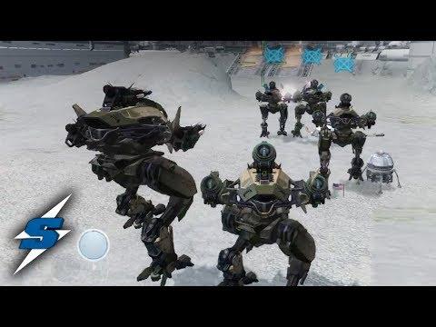 ESTE BOT ES UNA PLAGA :| | SORILOKO War Robots