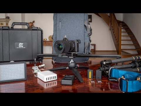 10 Great Accessories for Sony A6500 | A6300 | A6000 - Part 2