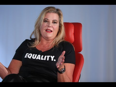 connectYoutube - Full interview: Heidi O'Neill of Nike | Code Commerce Fall 2017