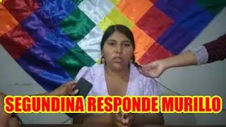 ARTURO MURILLO DEBE TOMAR ACCIONES CONTRA LOS GRUPOS IRREGULARES...