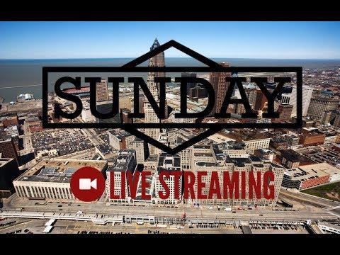 SUNDAY LIVE STREAM GOOD MORNING 10-29-2017