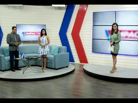 Noticiero Impacto VTV Meridiano del 13 de septiembre del 2021