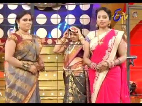 Star Mahila - స్టార్ మహిళ  - 3rd September 2014   cinevedika.com