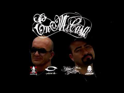 Il paese va a puttane ( RATM MashUp Version) - Enmicasa featuring Jamil