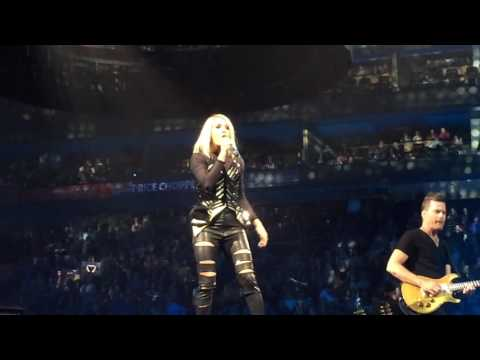 connectYoutube - Good Girl - Carrie Underwood - Kansas City, MO - May 15, 2016 - The Storyteller Tour