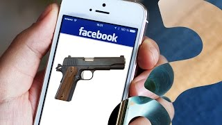 Firearms on Facebook | HowStuffWorks NOW