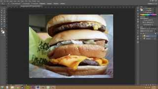 Photoshop CS6 Tutorial - 118 - How to use Equalize