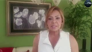 Evelyn Vázquez propone línea directa para denunciar casos de violencia doméstica