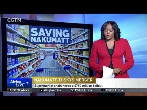 Nakumatt in need of $750 million bailout