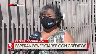 Desde Cadepia esperan beneficiarse con los créditos anunciados por el Gobierno