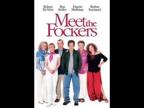 connectYoutube - Opening To Meet The Fockers 2005 DVD