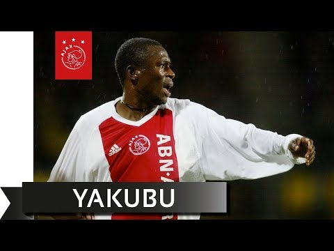 VIDEO: Watch late Yakubu Abubakari's incredible moments for Ajax Amsterdam