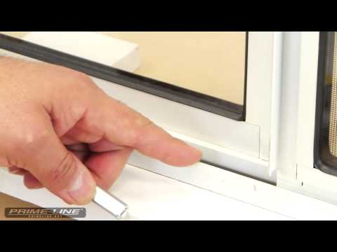 You To Mp3 Installing Removing Our Sliding Window Security Locks