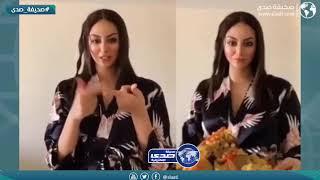 مغربية تعلق على كلام الفنانة شمس عن المغربيات
