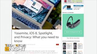Tech Feed for October 21, 2014: Tech News 2Night 198