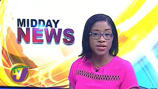 TVJ Midday News: Ministry Focusing on Travel Ban Impact - February 28 2020