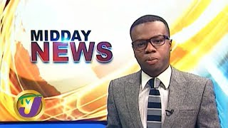 TVJ Midday News: JLP Warns of more PNP Members Leaving - February 12 2020