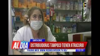 Dramática búsqueda de medicamentos contra el coronavirus