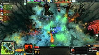 Vici Gaming vs LAI Gaming Game 1 - Sina Cup @TobiWanDOTA @DotaCapitalist