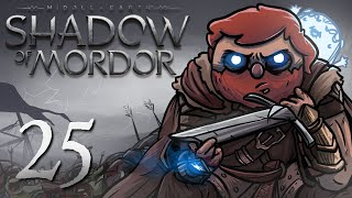 Shadow of Mordor [Part 25] - Ride of your life!