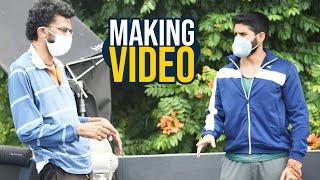 Naga Chaitanya Love Story Movie Making Video | Sai Pallavi |  SekharKammula | TFPC - TFPC