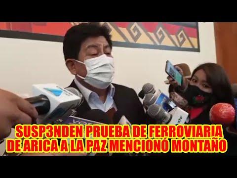 MINISTRO DE OBRAS PÚBLICAS Y CÁMARA DE TRANSPORTE PESADO LLEGAN ACUERDO Y L3VANTAN BLOQU3OS..