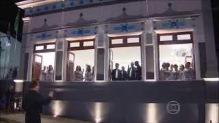 NETV 1ª edição também destaca a Cantata Natalina de reinauguração da Câmara