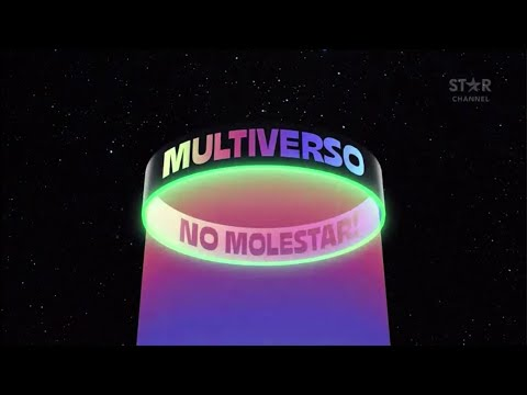 STAR Channel - No Molestar! - Bumpers 2021