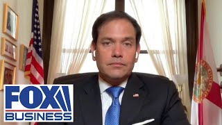 Rubio on giving refugee status to Hong Kong residents over national security law