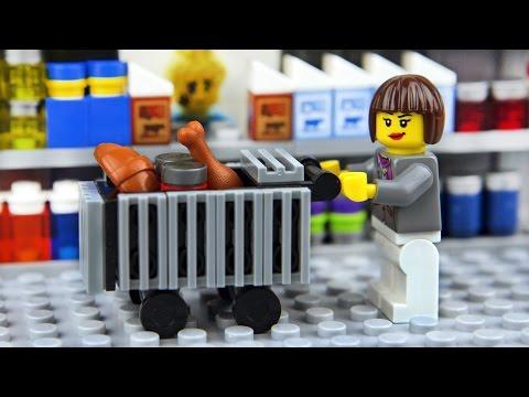connectYoutube - Lego Shopping Fail 2