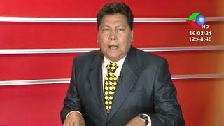 ????Cívicos del País advierten con paro ????NOTICIERO GIGAVISION???????????? EDICION MERIDIANA MARTES 16 03 2021