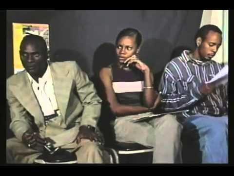 connectYoutube - Jamaican Comedy -Yabott and Villa