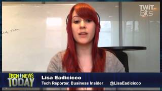 12 inch iPad delayed again: Tech News Today 1209