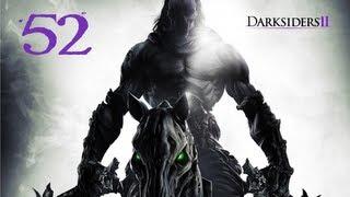 Прохождение Darksiders 2 - Часть 52 — Боунрайвен: Баг и ловушка
