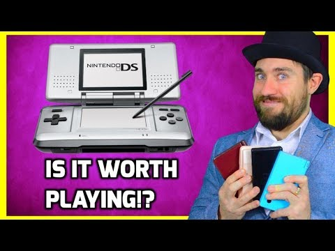 connectYoutube - Nintendo DS - Is It Worth Playing Today!? - History and Review - THGM
