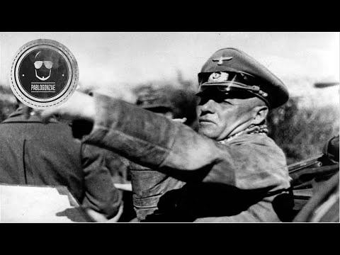 Erwin Rommel el zorro del desierto