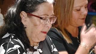 Abuelita atribuye superación de cáncer a su fe a la Virgen de Los Ángeles