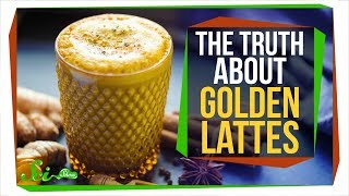 The Sad Truth About the Turmeric in Your Golden Latte