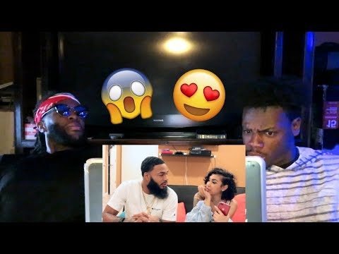 CLARENCENYC TV & QUEEN SPICY WOULD YOU RATHER *FUNNIEST REACTION EVER* NOT CLICKBAIT******