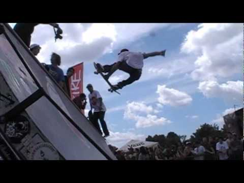 Download Youtube To Mp3 Vans Warped Tour Mini Ramp Contest Montreal 2010