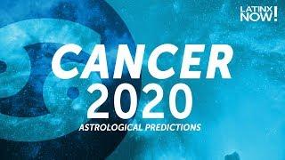 CANCER 2020 Horoscope Predictions | Latinx Now! | Telemundo English