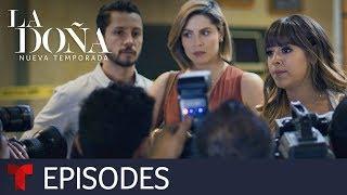 La Doña 2   Episode 3   Telemundo English