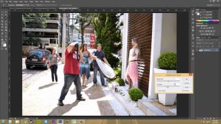 Photoshop CS6 Tutorial - 110 - Brightness and Contrast