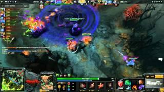 Team Tinker vs Team Empire Game 3 - MSI Beat IT Qualifier @TobiWanDOTA @DotaCapitalist