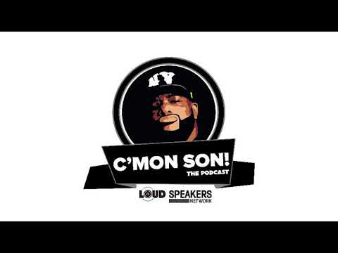 connectYoutube - Ed Lover's C'Mon Son Podcast: Derek
