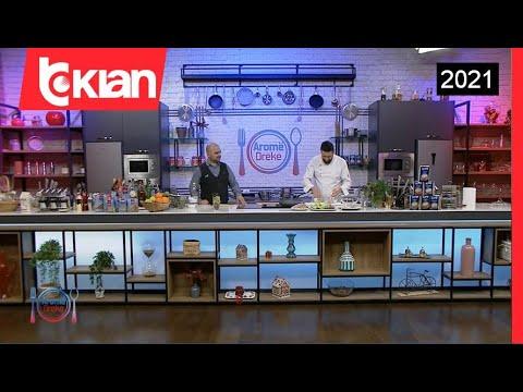Arome dreke - Permbledhje e recetave te javes (12 Qershor 2021)