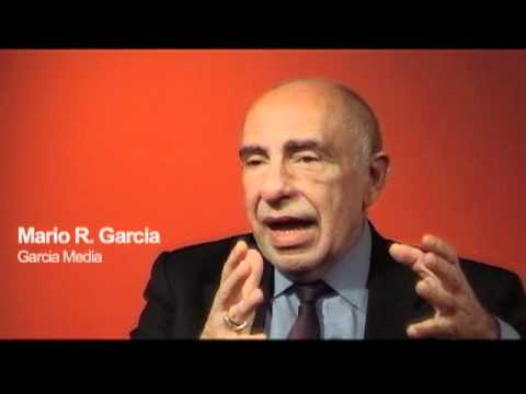 Mario R. Garcia: Which Journalism Skills Are Important?