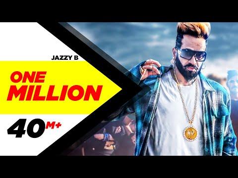 ONE MILLION LYRICS - Jazzy B Feat. DJ Flow