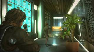 Прохождение Resident Evil: Revelations (Эпизод 11 серия 2)