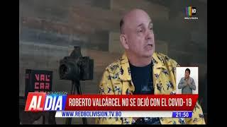Roberto Valcarcel cada vez más lejos del COVID-19